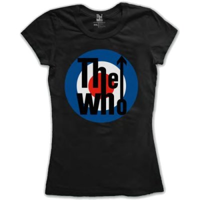 The Who Top Taget Classic