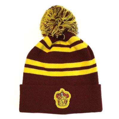 Harry Potter - Gryffindor Beanie Mütze