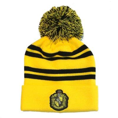 Harry Potter - Hufflepuff Beanie Mütze