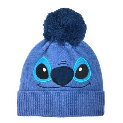 Lilo & Stitch – Face Beanie Mütze