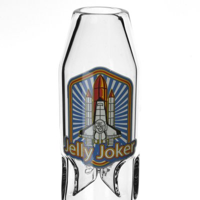 Space Glider Bong 18,8er von Jelly Joker