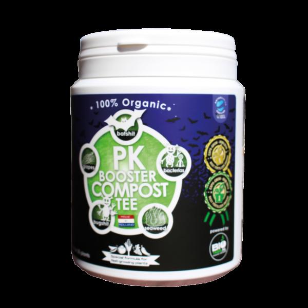 BioTabs PK Booster Compost Tee Dünger, 750ml