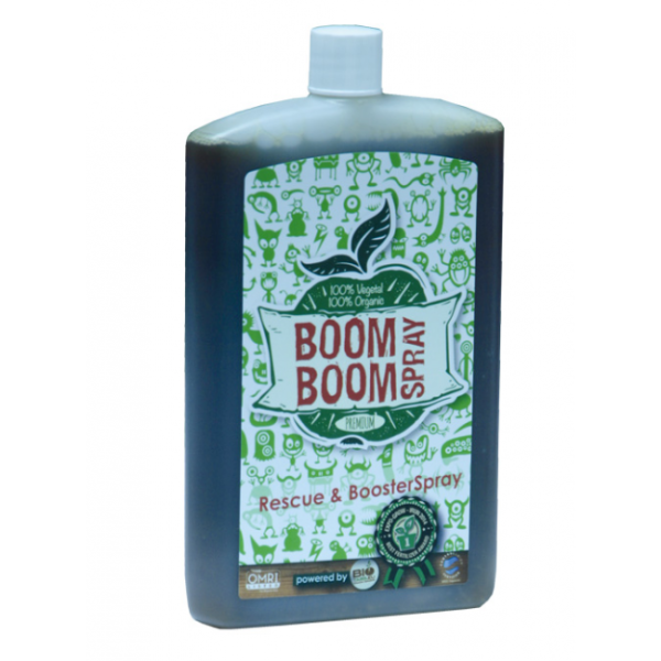 Boom Boom Spray von BioTabs 250ml