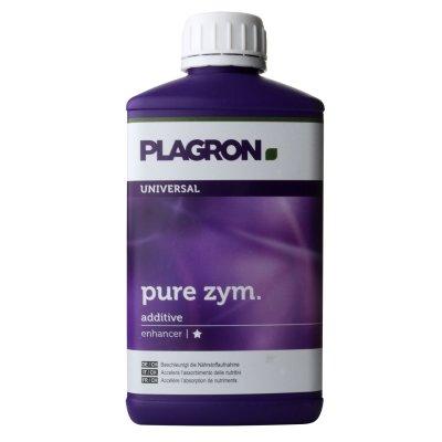 Plagron Pure Zym 500 ml, Bodenverbesserer