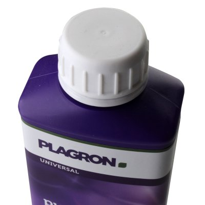 Plagron Pure Zym 250 ml, Bodenverbesserer