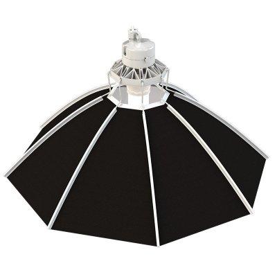 Secret Jardin - Daisy Reflektor 60cm
