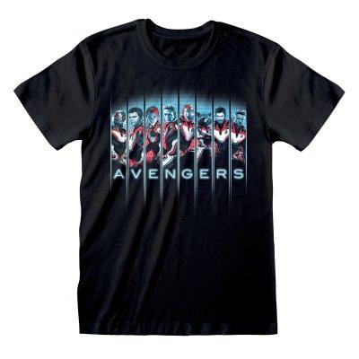 Avengers Endgame Lineup T-Shirt