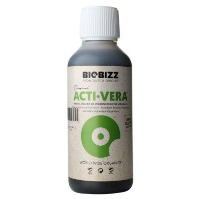 BioBizz Acti-Vera 250ml Immunsystemaktivator für...