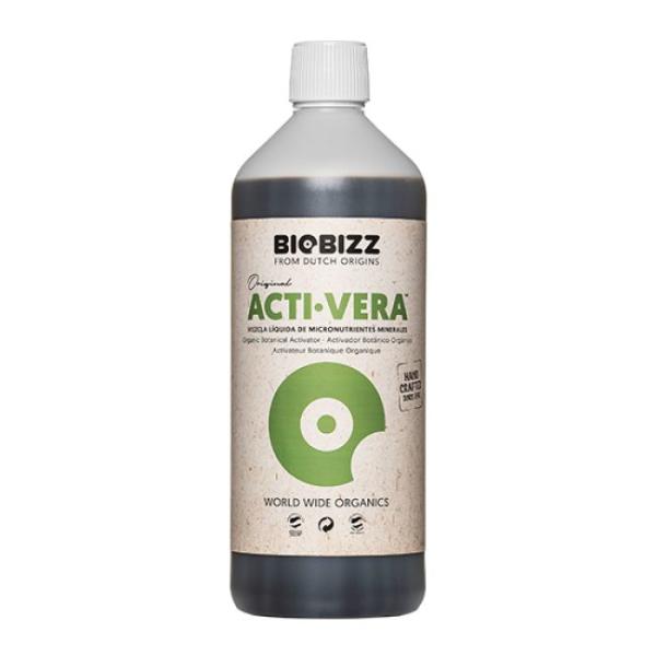 BioBizz Acti-Vera 1L Immunsystemaktivator für Erde und Coco