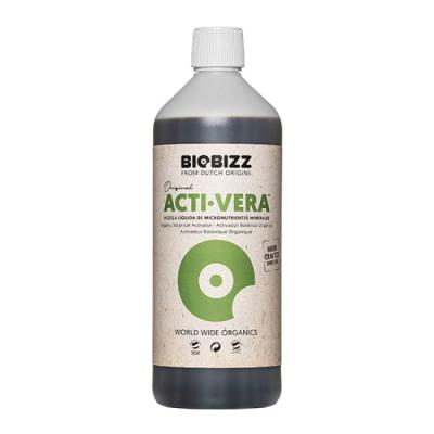 BioBizz Acti-Vera 1L Immunsystemaktivator für Erde...