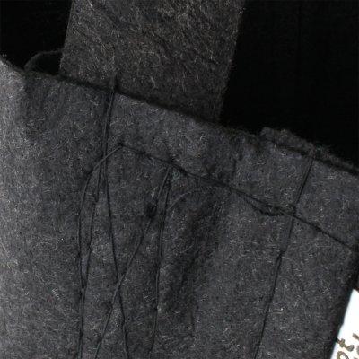 Root Pouch 8 L schwarz