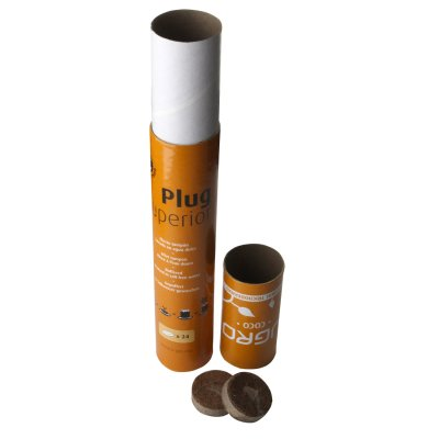 Ugro Plug Cocos Quelltöpfchen, 24 Stk.
