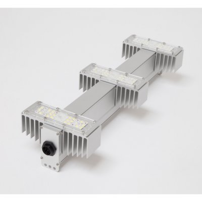 SANlight Q3W lang 120W, S2.1 LED-Lampe