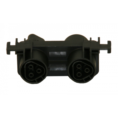 SANlight Wieland H-Verteilerblock für Q-Serie