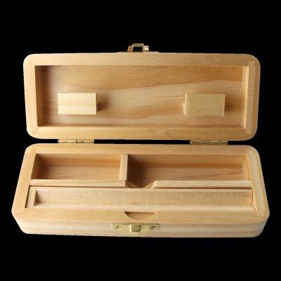ROLL MASTER Box klein aus Holz