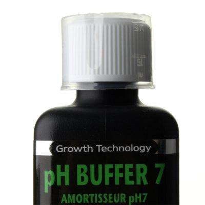 pH-Tester-Kalibrierlösung Puffer 7, 300 ml