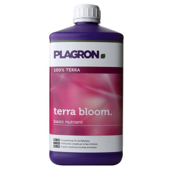 Plagron Terra Bloom 1L Blütendünger