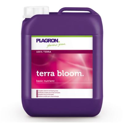 Plagron Terra Bloom 10L Blütendünger