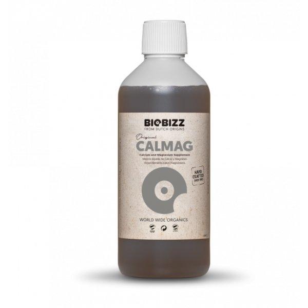 BioBizz CalMag 0,5L Calcium and Magnesium Supplement