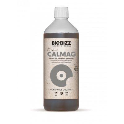 BioBizz CalMag 1L Calcium and Magnesium Supplement