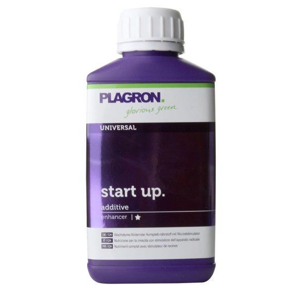 Plagron Start Up 250ml, Wachstumsdünger