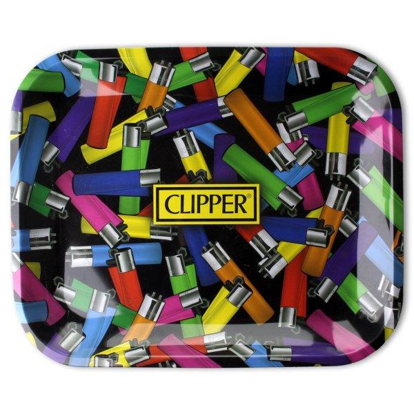 Clipper Rolling Tray Chaosline, 34 x 28 cm