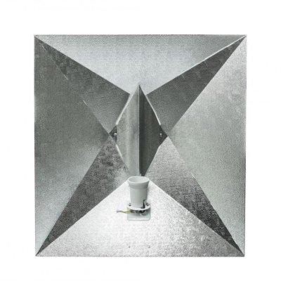 Prima Klima Pyramid Optomiser Reflektor, Länge:...