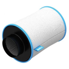 RAM Aktivkohlefilter, 100mm Flansch, max.:170m³/h