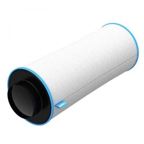RAM Aktivkohlefilter, 150mm Flansch, max.:500m³/h
