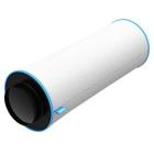 RAM Aktivkohlefilter, 150mm Flansch, max.:700m³/h