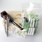 Purize Bruyère Pipe Holzbox