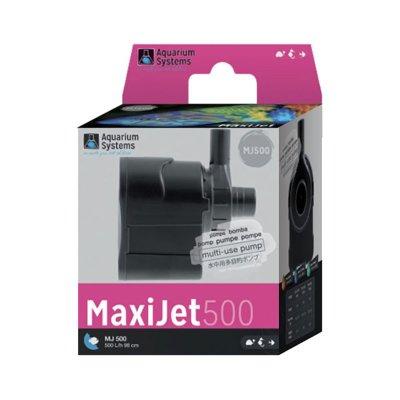 Maxi-Jet Wasserpumpe 500 L/h von Aquarium Systems