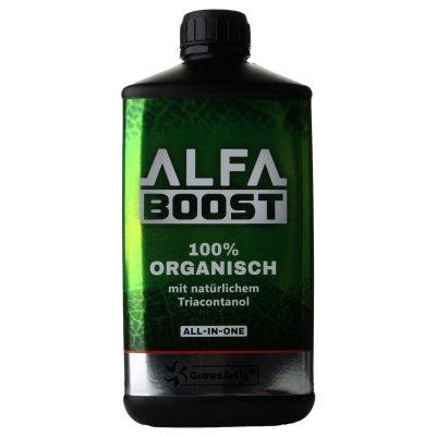 Alfa Boost 1 Liter ALL-IN-ONE Pflanzen Booster mit...