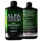 Alfa Boost 1 Liter ALL-IN-ONE Pflanzen Booster mit natürlichem Triacontanol