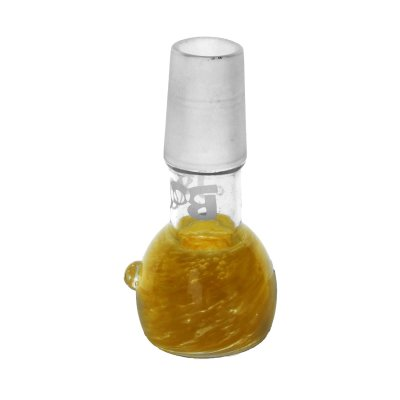 Fumed Boost Köpfchen Gelb, 18,8er