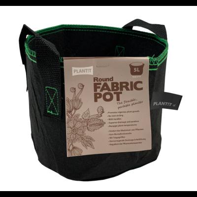 Fabric Pot 5L, Pflanzbehälter Ø 20cm von PLANT!T