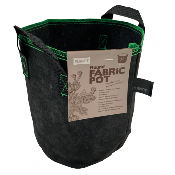 Fabric Pot 7L, Pflanzbehälter Ø 20cm von PLANT!T