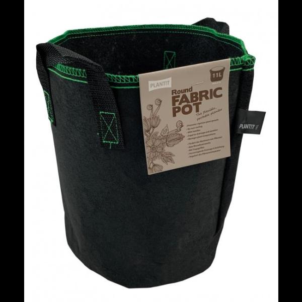 Fabric Pot 11L, Pflanzbehälter Ø 22,5cm von PLANT!T