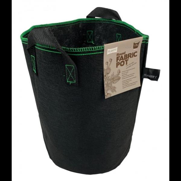 Fabric Pot 17L, Pflanzbehälter Ø 26cm von PLANT!T