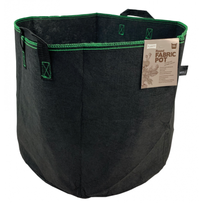 Fabric Pot 56L, Pflanzbehälter Ø 45cm von...