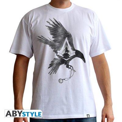 Assassins Creed The Rooks T-Shirt Weiß